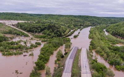 Governor Parson Declares State of Emergency in Missouri in Response to Flooding