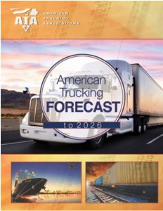 American Trucking forecast