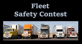 Fleet Safety Contest Icon