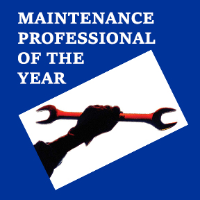 Maintenance Professional of the Year iCON