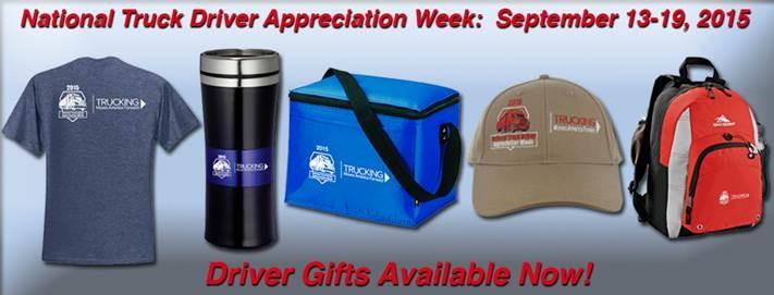 NATIONAL TRUCK DRIVER APPRECIATION WEEK | Missouri Trucking ...