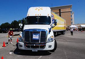 Missouri Truck Driving Championships 2013