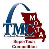 TMC SuperTech Icon