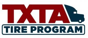 TXTA Tire Program logo