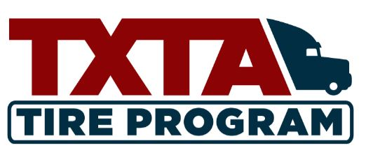 TXTA Tire Program logo