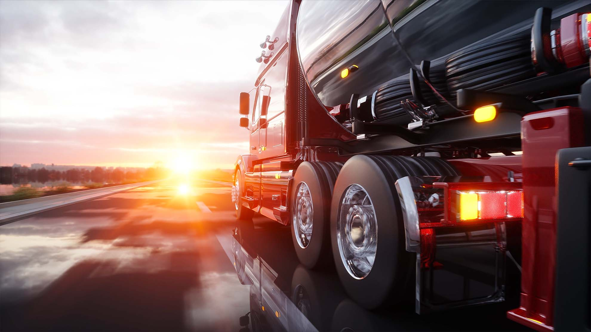Missouri Trucking Association | Missouri Trucking